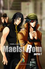 MAELSTROM - Partie 7  - Yamila Abraham