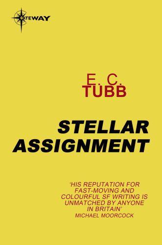 Stellar Assignment