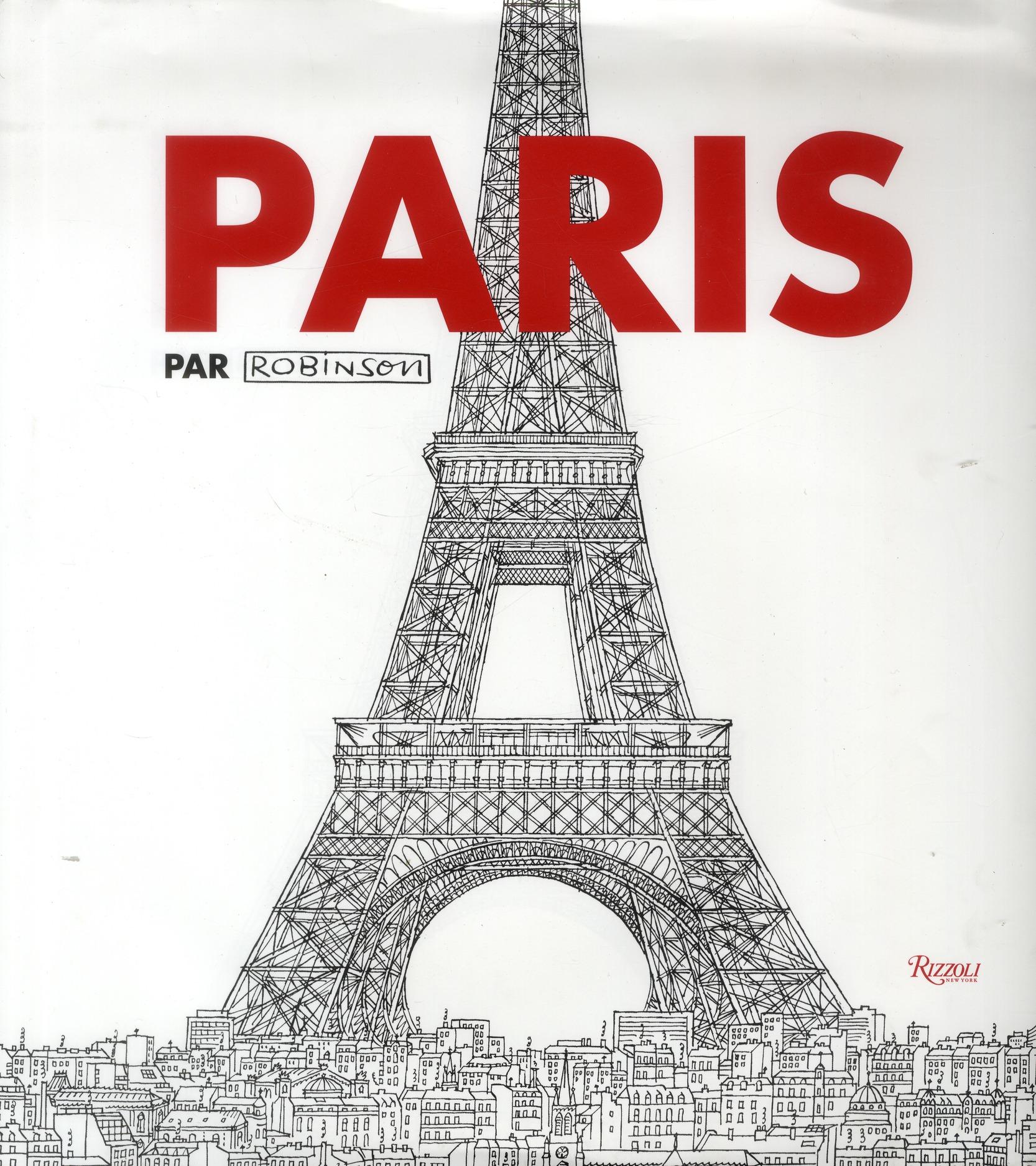 Paris par Robinson