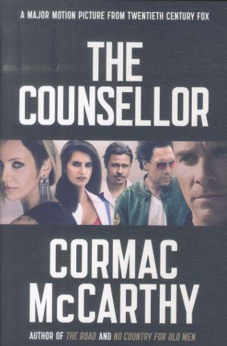 The counselor - film tie in