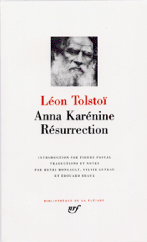 Anna Karenine ; Resurrection
