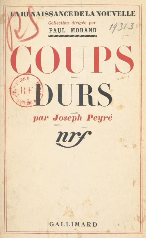 Coups durs