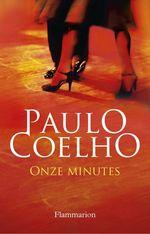 Vente EBooks : Onze minutes  - Paulo Coelho