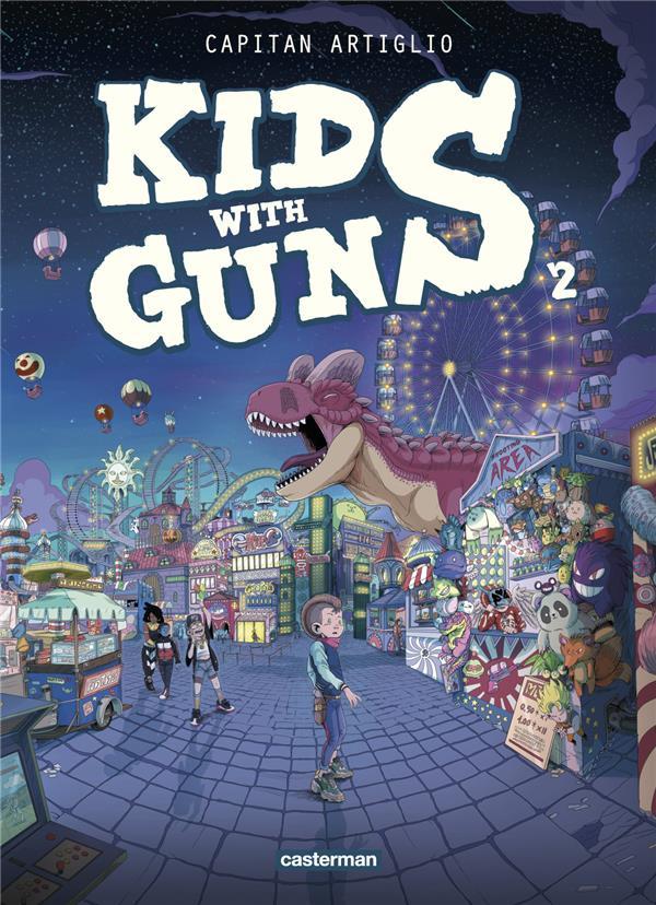 kids with guns t.2