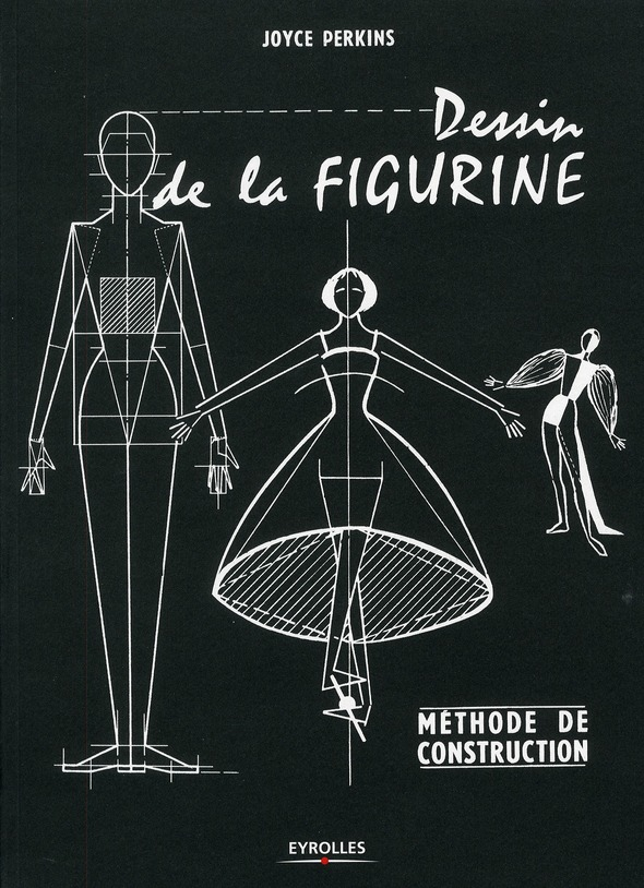 Dessin De La Figurine ; Methode De Construction