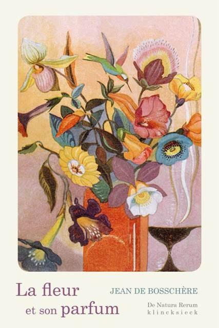 La fleur et son parfum