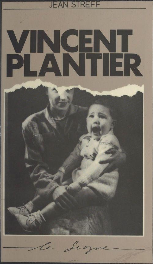 Vincent Plantier