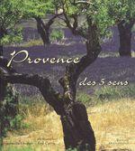 Vente Livre Numérique : Provence des 5 sens  - Simonetta Greggio