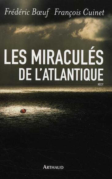 Les miraculés de l'Atlantique