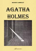 Agatha Holmes