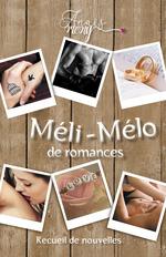 Méli-mélo de romances  - anais mony