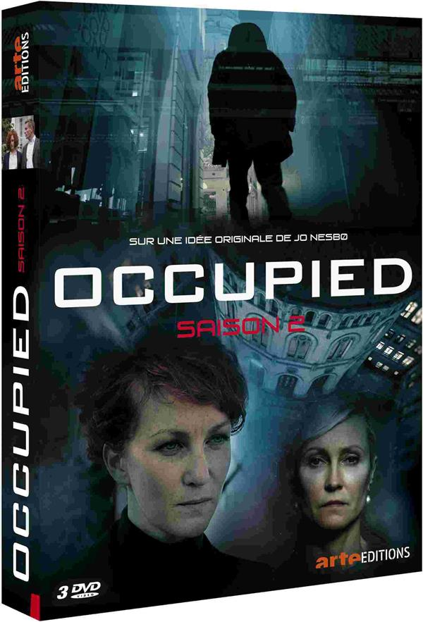Occupied - Saison 2