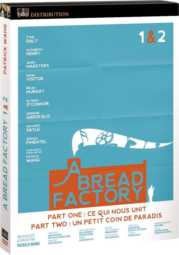 A Bread Factory - Part One : Ce qui nous unit + Part Two : Un petit coin de paradis