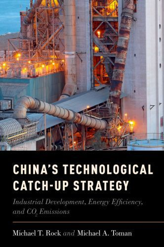 Chinas Technological Catch-Up Strategy: Industrial Development, Energy