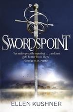 Vente EBooks : Swordspoint  - Ellen Kushner