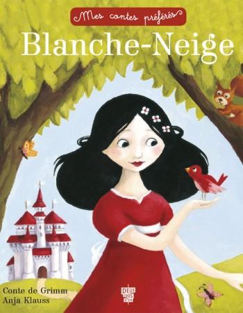 Vente EBooks : Blanche-Neige  - Frères Grimm