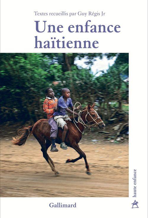Une enfance haïtienne
