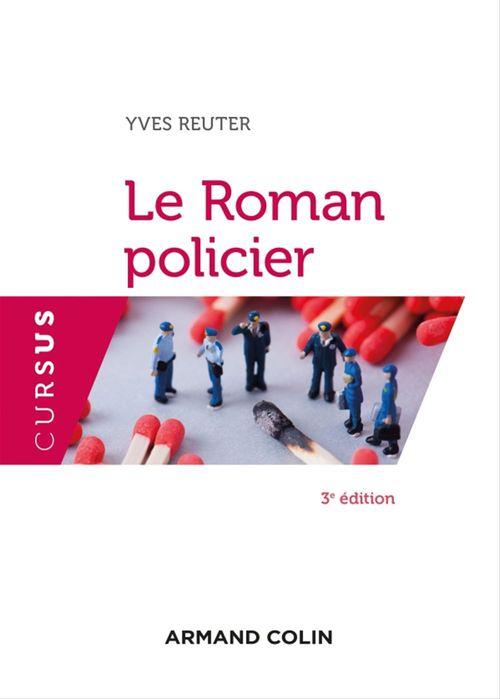 Le roman policier (3e édition)