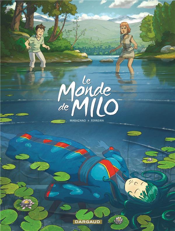 Le monde de Milo T.5