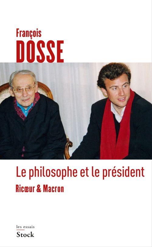 Le philosophe et le président ; Ricoeur et Macron