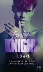 Broken knight  - L. J. Shen