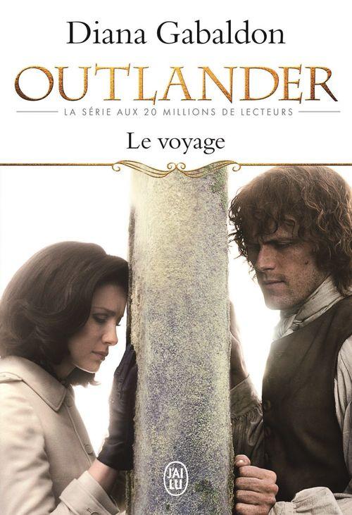 Outlander t.3 ; le voyage