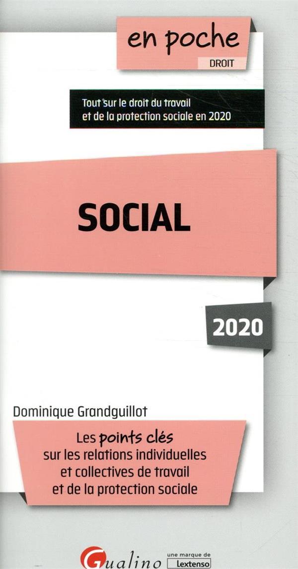 Social (édition 2020)