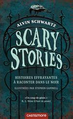 Vente EBooks : Scary stories : histoires effrayantes à raconter dans le noir  - Alvin Schwartz