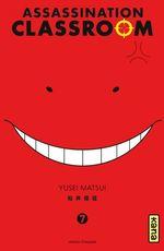 Vente EBooks : Assassination classroom - Tome 7  - Yusei Matsui