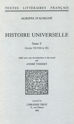 Histoire universelle