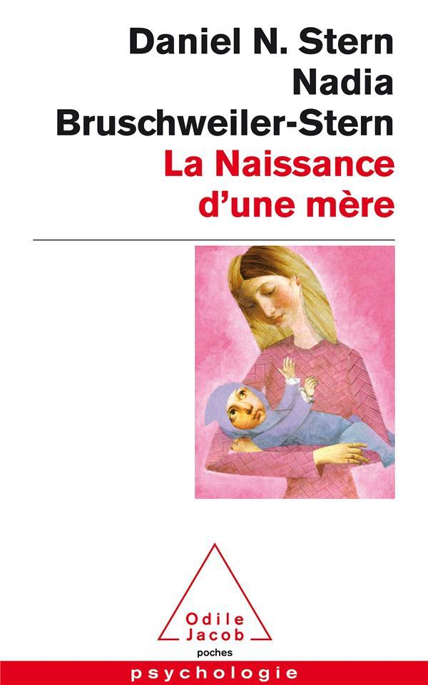 La naissance d'une mère