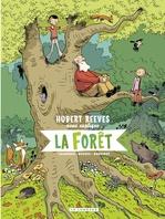 Vente Livre Numérique : Hubert Reeves nous explique - tome 2 - La forêt  - Hubert Reeves - Nelly Boutinot