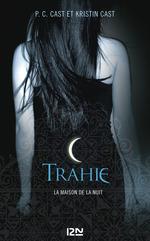 Vente Livre Numérique : La Maison de la Nuit - tome 2  - Kristin CAST - PC CAST