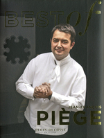 Vente EBooks : Best of Jean-François Piège  - Jean-François Piège