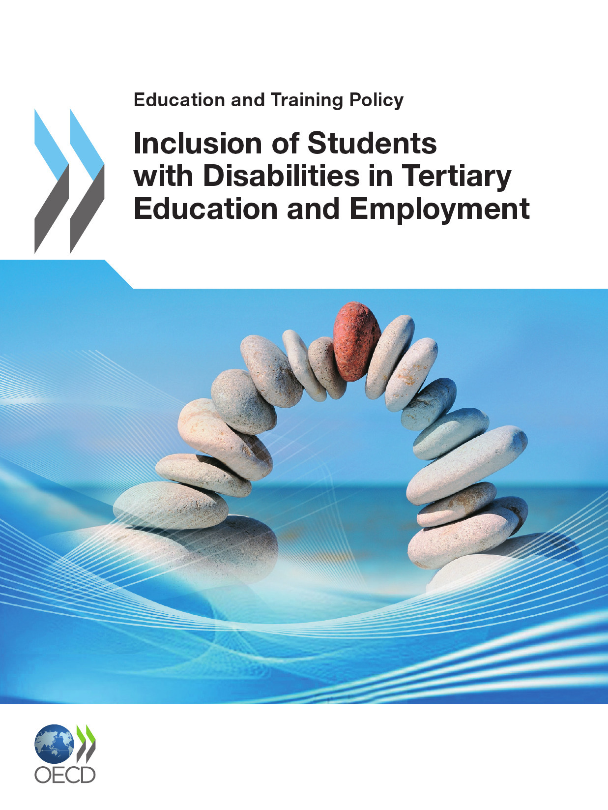 Inclusion of Students with Disabilities in Tertiary Education and Employment