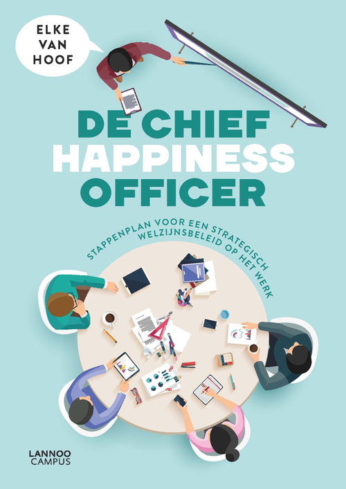 De Chief Happiness Officer