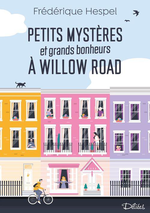 Petits mystères et grands bonheurs à Willow Road - Teaser  - Frederique Hespel