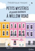 Petits mystères et grands bonheurs à Willow Road - Teaser