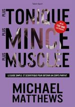 Vente Livre Numérique : Plus tonique, plus mince, plus musclée  - Michael Matthews