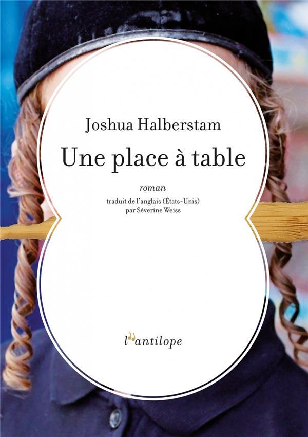 Une place à table