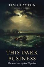 Vente Livre Numérique : This Dark Business  - Tim Clayton