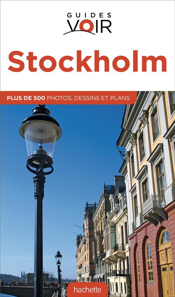 Guides Voir ; Stockholm
