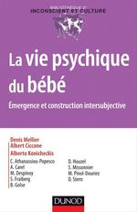 Vente EBooks : La vie psychique du bébé  - Albert Ciccone