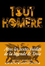 Vente Livre Numérique : Tout Homère  - Homère