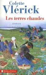 Vente Livre Numérique : Les Terres chaudes  - Colette Vlerick