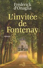 Vente Livre Numérique : L'invitée de Fontenay  - Frédérick d'Onaglia
