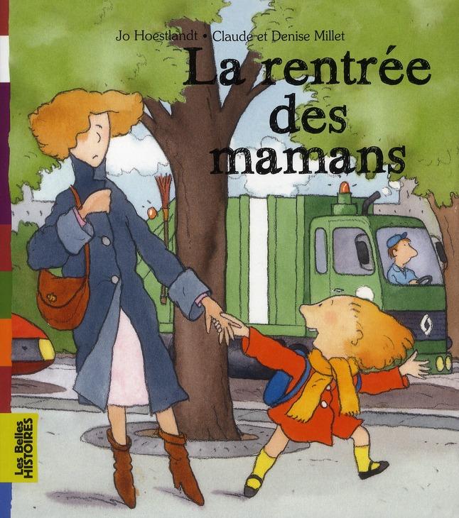 LA RENTREE DES MAMANS (EDITION 2011) BERTRON-A