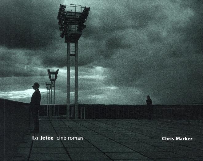 La jetée . ciné-roman