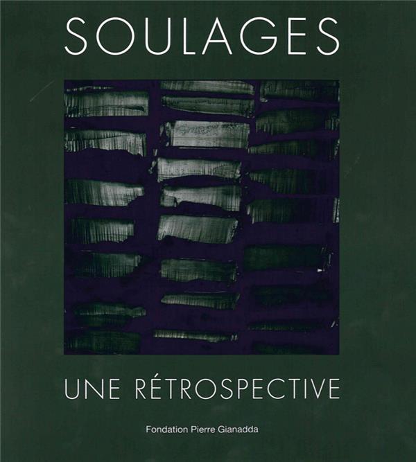 Soulages, une retrospective