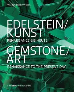 Gemstone art /anglais/allemand